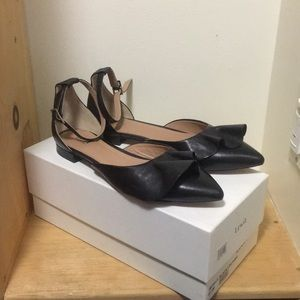 Lewitt Alessia Flat from Nordstrom